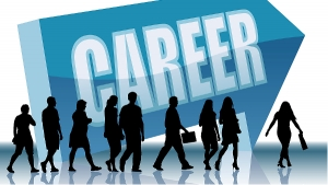 CAREERS Degrees of success