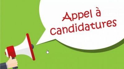 Appel à candidatures - Robot Operating System Workshop