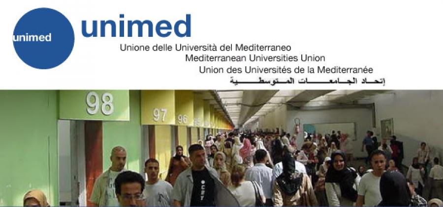 """Résultat de recherche d'images pour """"UNIMED Université de laMéditerranée"""""""