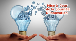 Appel à projets innovants 22-23 Avril 2018