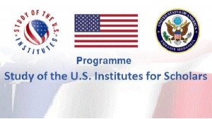 "Programme de bourse des USA ""SUSI"" for Scholars"
