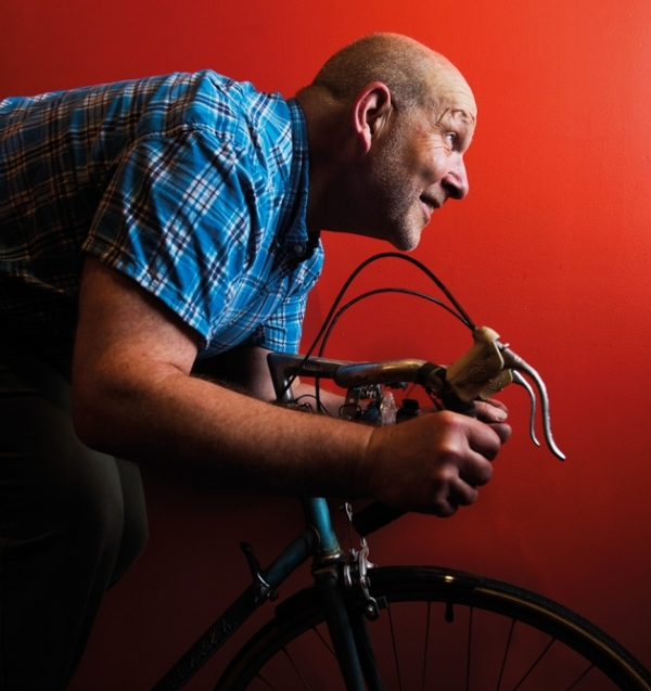 The bicycle problem that nearly broke mathematics