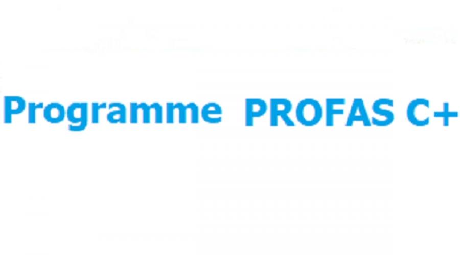 Annonce PROFAS C+ - Université Frère Mentouri - Constantine 1