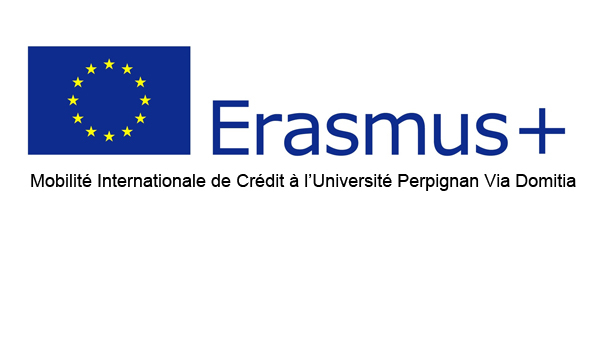 ERASMUS + International Mobility Call for Applications at Perpignan University Via Domitia