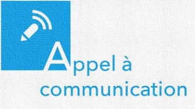 Appel à communication 2019