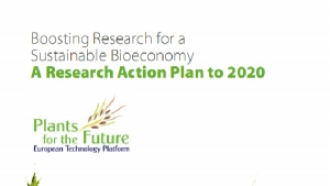H2020 plants FOR FUTURE